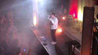 Lauv - Chasing Fire - Live in Cologne 23.04.18