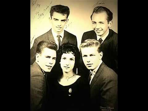 """THE SKYLINERS - """"SINCE I DON'T HAVE YOU""""  (1959)"""