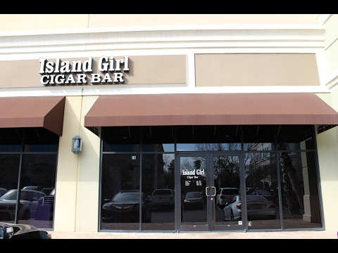 Discover Jacksonville | Start Here | Ponte Vedra | Island Girl Cigar Bar