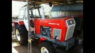 Fortschritt ZT 300,Zt 300,Traktor Schlepper Restauriert