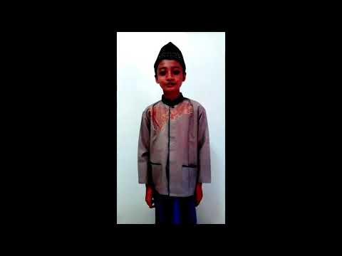 Tata Cara Sholat Jamak Taqdim Qashar Dhuhur Ashar - YouTube