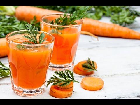 Уникальные секреты моркови! Полезно знать