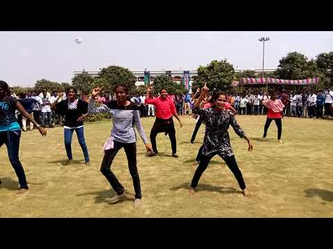 Flash Mob in Stanns college of Engineering and Technology
