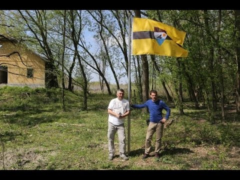 Everything About New Country Liberland