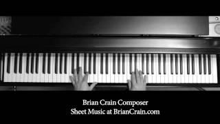 Brian Crain - Wind (Overhead Camera)