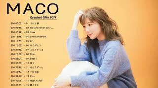 MACO Best Hit Medley 2019 - MACO ベストヒットメドレー 2019