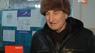 """12:00 - спецвыпуск """"РТС-Новостей"""" о ходе выборов главы Хакасии"""