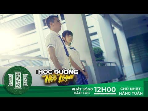 PHIM CẤP 3 - Phần 7 : Trailer 10 | Phim Học Đường 2018 | Ginô Tống