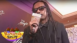 Banana Split: Ryan Rems Spreads Humor In 9th Star Magic Ball