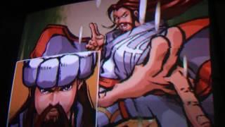 Knights of Valour Plus | IGS PGM