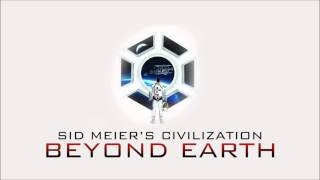 The Future of Mankind (Track 42) - Sid Meier