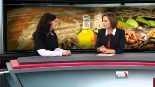 Global National - Pros and cons of Mediterranean diet