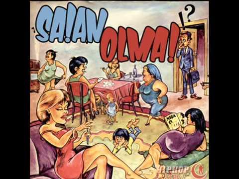 Download Saian - Olma! (Full Albüm)