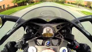 08 buell 1125r jardine rt5 exhaust sound ride along bike commentary