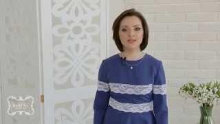 Наталья Филатова, ведущая выездных церемоний и свадебных торжеств