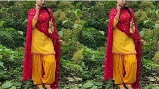 Beautiful Punjabi Suits Designs !! Salwar suits designs for girls !!  Punjabi suits designs 2018