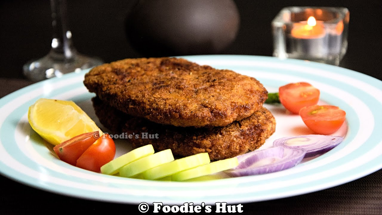 Kolkata style minced chicken cutlet recipe by foodies hut 0121 kolkata style minced chicken cutlet recipe by foodies hut 0121 youtube forumfinder Images