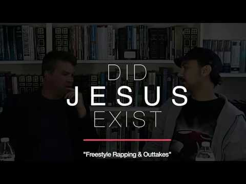 Atheist Christian Debate! Christ Myth Theory, Paul, Judaism, Crucifixion, Messiah w Vocab Malone