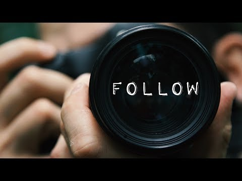 'Follow' is a Short Horror Film About a Photographer in the Woods