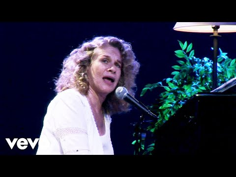 Carole King - I Feel the Earth Move (from Welcome To My Living Room) Mp3