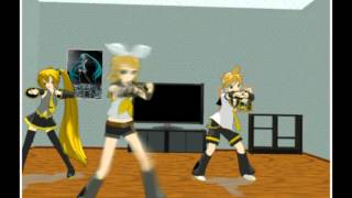 [MMD] Heavy Rotation - AKB48 (Dance Cover)