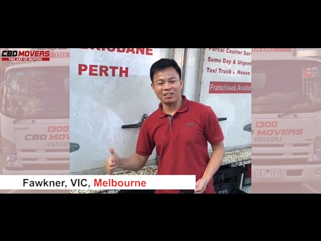Get a dependable Removals service in Fawkner, VIC. Contact 1300 223 668
