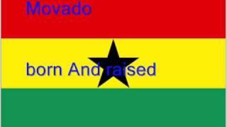 Movado born And raised