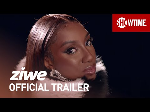 ZIWE (2021) Truly Iconic 👀 Official Trailer   SHOWTIME