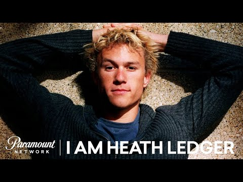 'I Am Heath Ledger' Documentary Highlights | Paramount Network