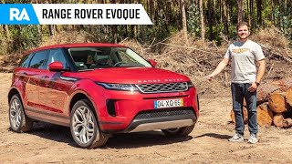 Novo Range Rover Evoque. Qual é a razão do sucesso?