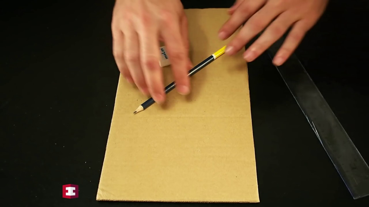 Como hacer una mano robotica casera con carton youtube - Como hacer una cachimba casera facil ...