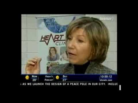Carotid IMT - News clip