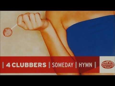 4 Clubbers - Hymn (Club Mix) (2003)