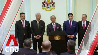 "Malaysia politics: Observer on what ""state of emergency"" could mean"