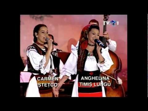 Carmen Stetco & Anghelina Timis Lungu ---- Oare,aiasta-i ulita