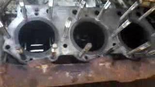 Ремонт двигателя ямз 236.маз 5432
