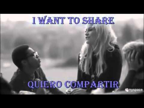 Pixie Lott - Endless Love (Lyrics + En Español) - YouTube
