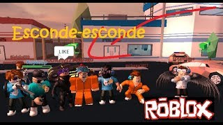 Hide and seek with subscribers (Valendo safes)-Roblox-Jailbreak