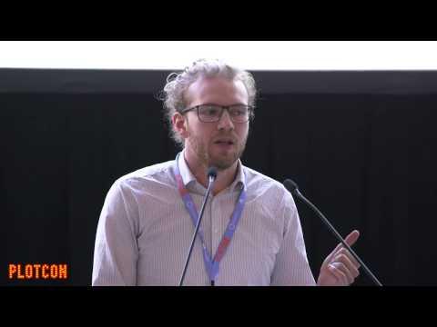 PLOTCON 2016: Chris Parmer, Dash: Shiny for Python
