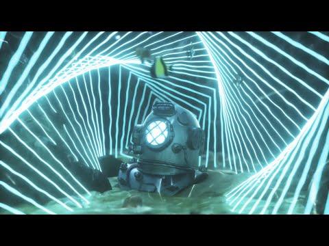 Alok & Timmy Trumpet - Underwater Love (LA Vision Remix) [Official Lyric Video]