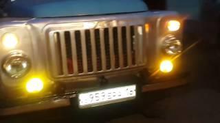 видео Газ 53 тюнинг