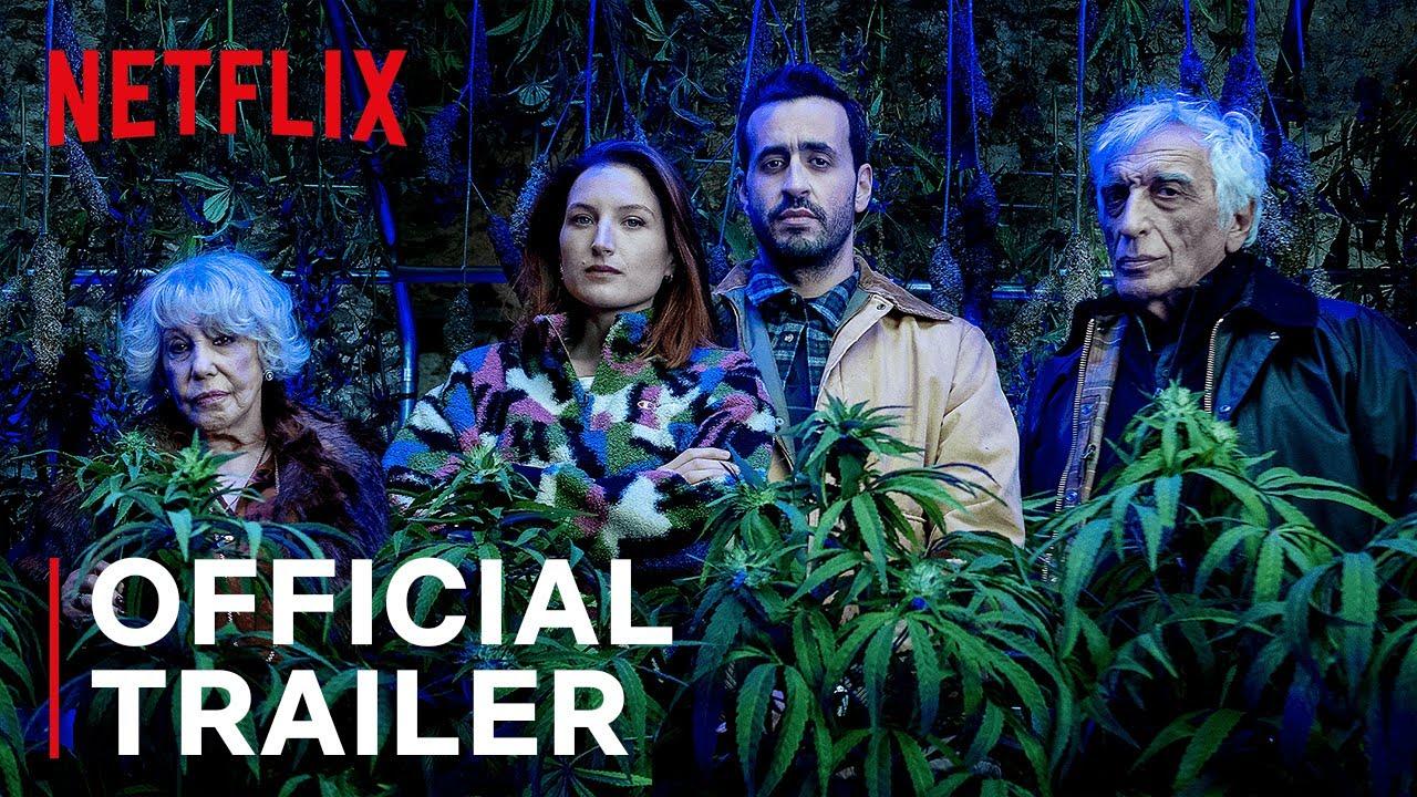 Download Family Business Season 2 | Official Trailer | Netflix