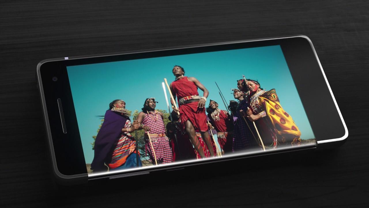 DAS NEUE SAMSUNG S9