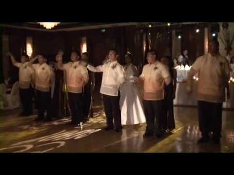 Maria's Cotillion Waltz- Can I Have this Dance