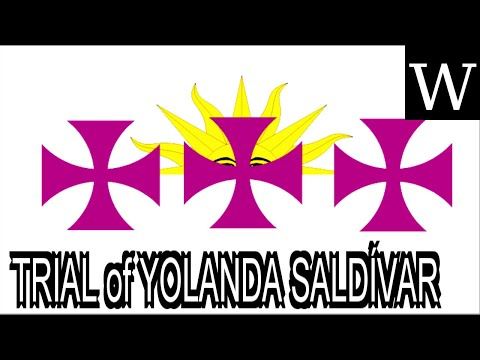 TRIAL of YOLANDA SALDÍVAR - WikiVidi Documentary