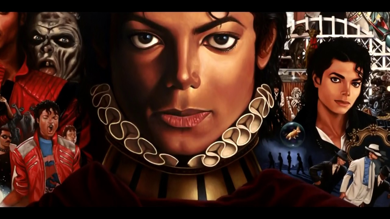 """Alive 2 Michael Jackson The Great Xscape"" documentary ..."