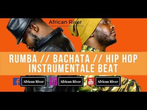 Rumba Bachata Hip Hop - Instrumentale