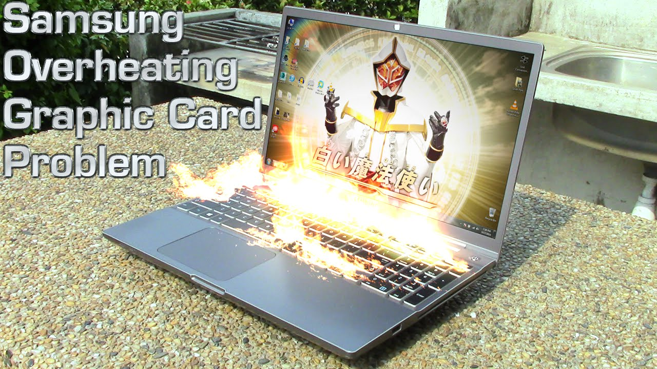 samsung rv515 video card drivers