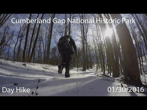 Cumberland Gap Park Day Hike