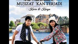 "Kevin Karyn - Teaser album "" Mujizat"